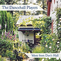 More From Dan's Hall, 2nd album of The Dancehall Players cover